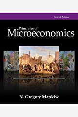 Principles of Microeconomics Kindle Edition