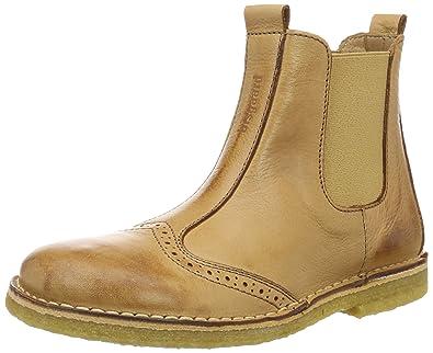 Bisgaard 50203118, Chelsea Boots Fille, Blau (Blue), 29 EU