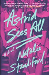 Astrid Sees All: A Novel Hardcover