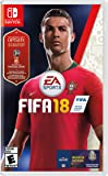 FIFA 18: World Cup - Nintendo Switch - Standard Edition