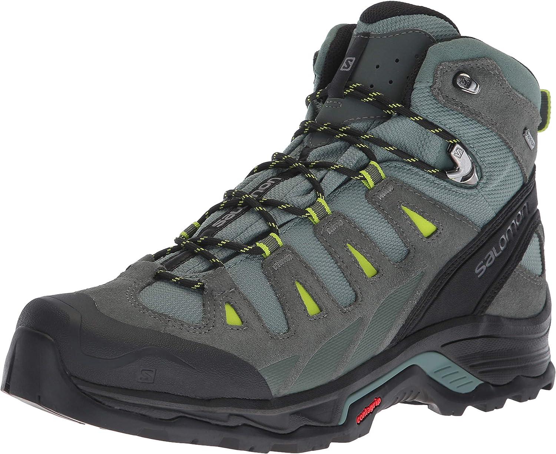 Salomon Quest Prime GTX Hiking Boots Women's | REI Co op