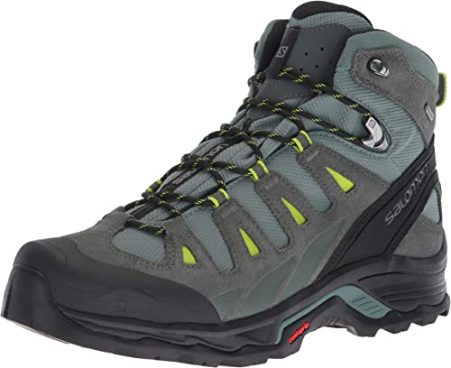 Quest Prime GTX Backpacking Boots