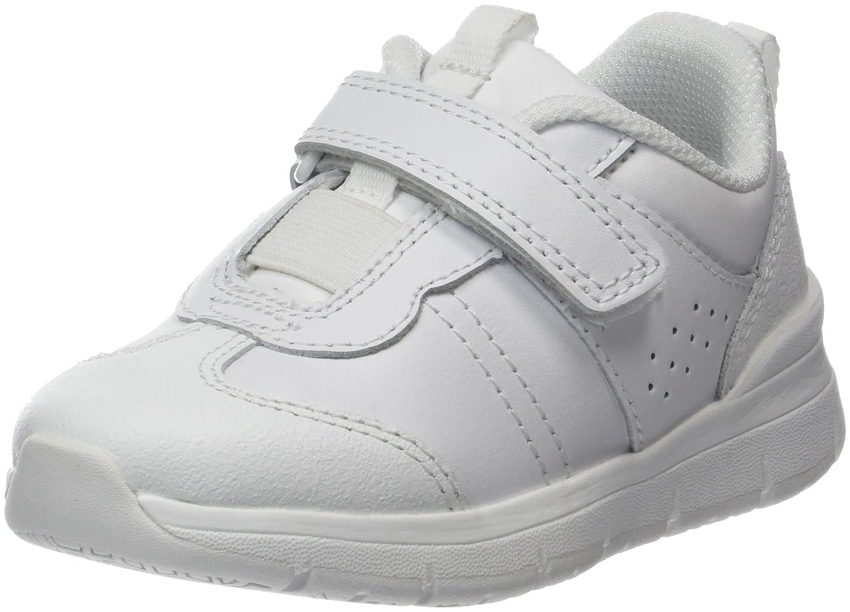 Start-rite Sprint, Chaussures Multisport Indoor Mixte Mixte Indoor Enfant 36 EU|Blanc (White _4) d65090