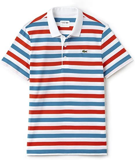 POLO TENNIS LACOSTE SPORT - 90006 - 484: Amazon.es: Deportes y ...