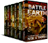 Battle Earth - Box Set (Books 1-6)