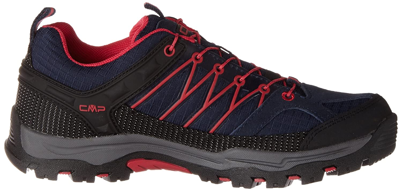 CMP Rigel Zapatos de High Rise Senderismo Unisex Adulto