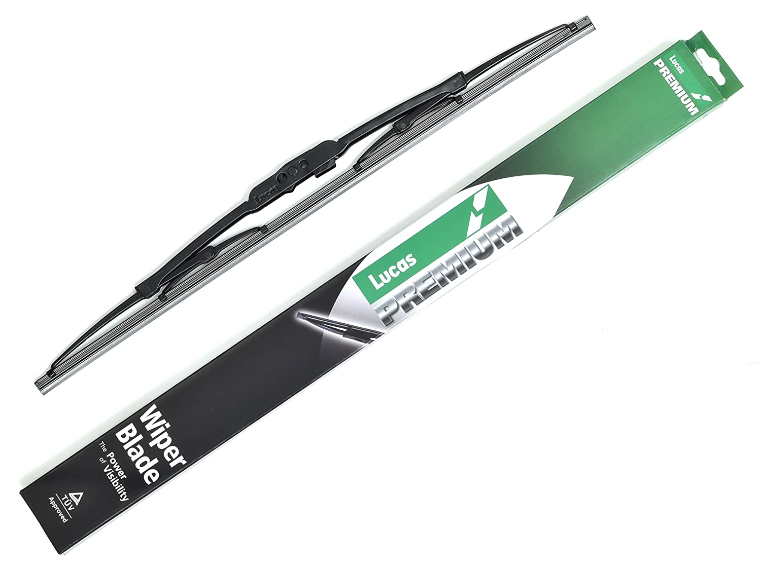Lucas Electrical 17 Conventional Wiper Blade LWCB17