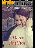 Dear Author (A Christmas Love Letter novella)