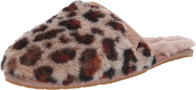 ugg amphora leopard