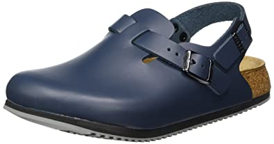 99c9df78e65f Birkenstock Clogs   Tokyo   from Leather in ...