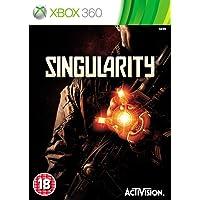 Singularity (Xbox 360) [import anglais]