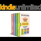 The Trailer Park Princess Books 1-3: Box Set with Bonus Content