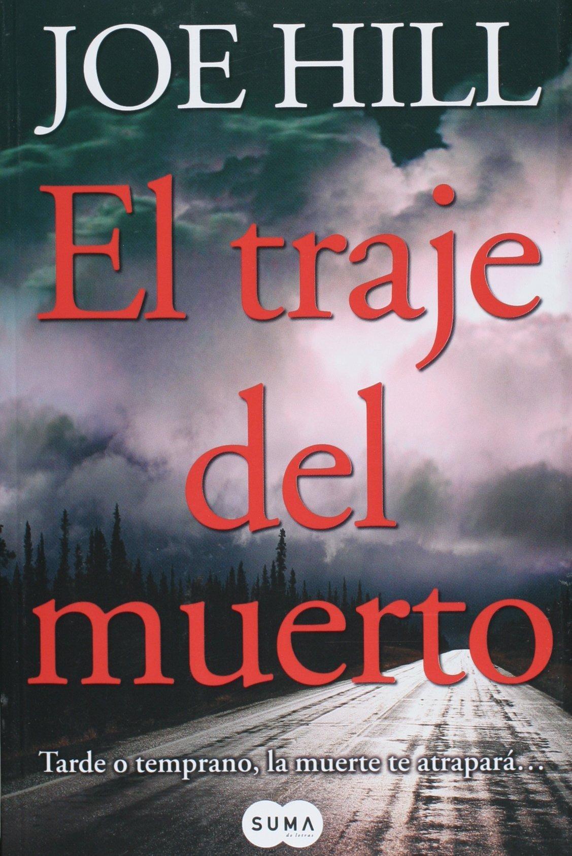 El traje del muerto (Heart-Shaped Box) (Spanish Edition ...