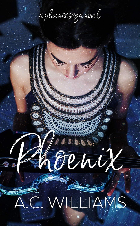 Phoenix (The Phoenix Saga Book 1) (English Edition) eBook ...