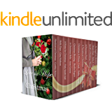 Love and Hope at Christmas: Christmas romances to warm your heart