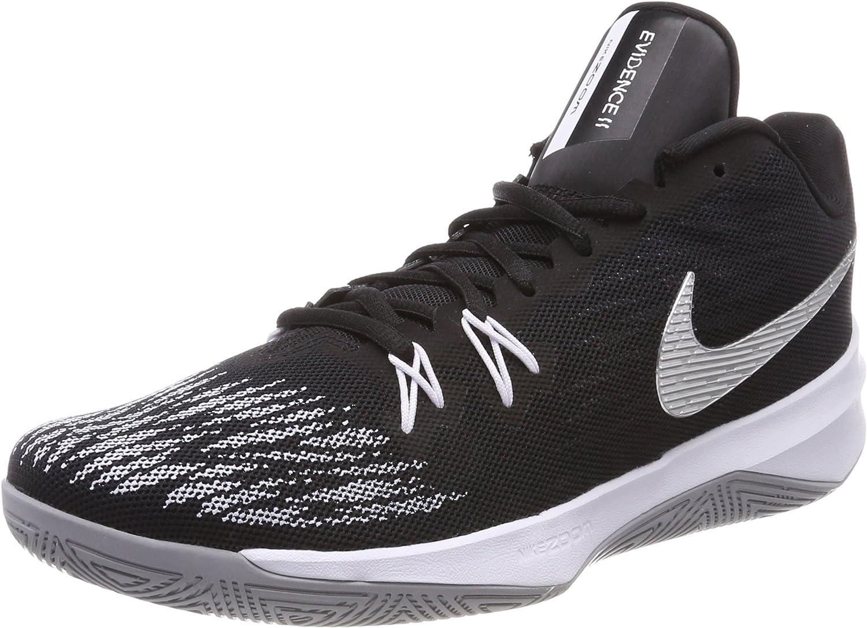 Nike Mens Zoom Evidence Ii 908976-001