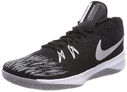 Nike Zoom Evidence II, Zapatillas de Deporte para Hombre: Amazon.es: Zapatos y complementos