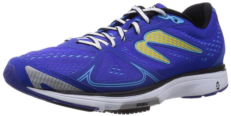 [ニュートンランニング] Newton Running ランニングシューズ FATE[メンズ] B00NFEJT96 27.5 cm Blue/Sky Blue