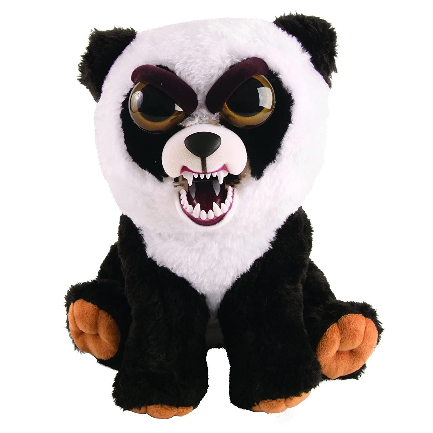 Feisty Pets Peluche Panda (Goliath Games 32324)