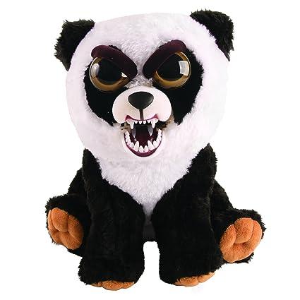 6eefed2d31779 Feisty Pets Peluche Panda Goliath Games 32324  Amazon.es  Juguetes y ...