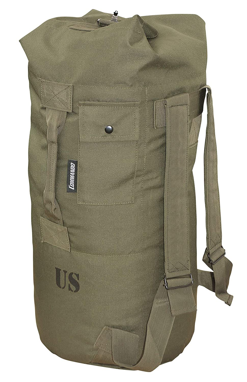 Commando Industries US Army Airforce Duffle Bag X-Lite Sac Marin 80/cm x 50/cm US Marine Sac Sac /à Dos Sac /à bandouli/ère de Sac /à Linge diff/érents mod/èles