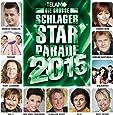 Die Große Schlager Starparade 2015