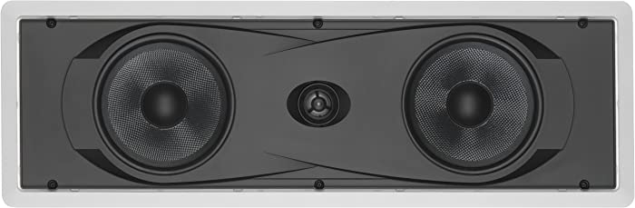 Top 10 Polk Center Speakers For Home Theater