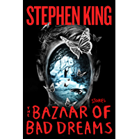 The Bazaar of Bad Dreams: Stories book cover