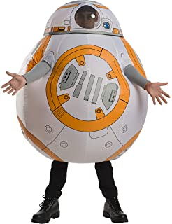 Amazon.com: Rubies Mens Star Wars Classic Han Solo In ...