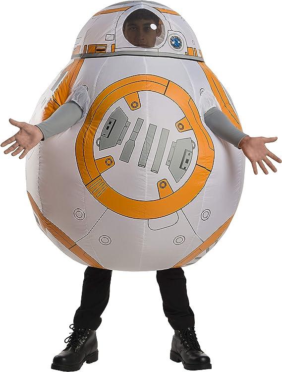 Adult BB8 Inflatable Standard: Amazon.es: Ropa y accesorios