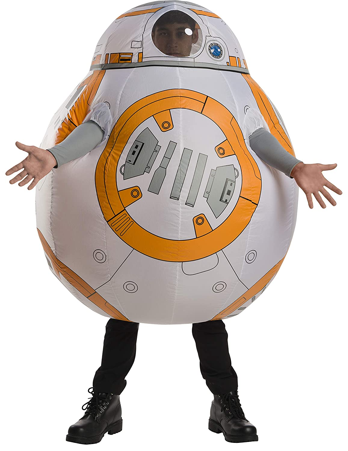 Star Wars BB-8 Inflatable Adult Costume