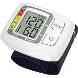 Homedics BPW-1005 Medidor de presión en la muñeca, medida de hipertensión, hipotensión…