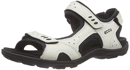 Ecco Kana - Zapatillas de Deporte para Mujer, Color Negro (Black 02001), Talla 38