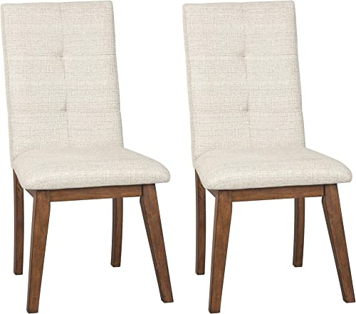 Signature Design Wooden Dining Chair