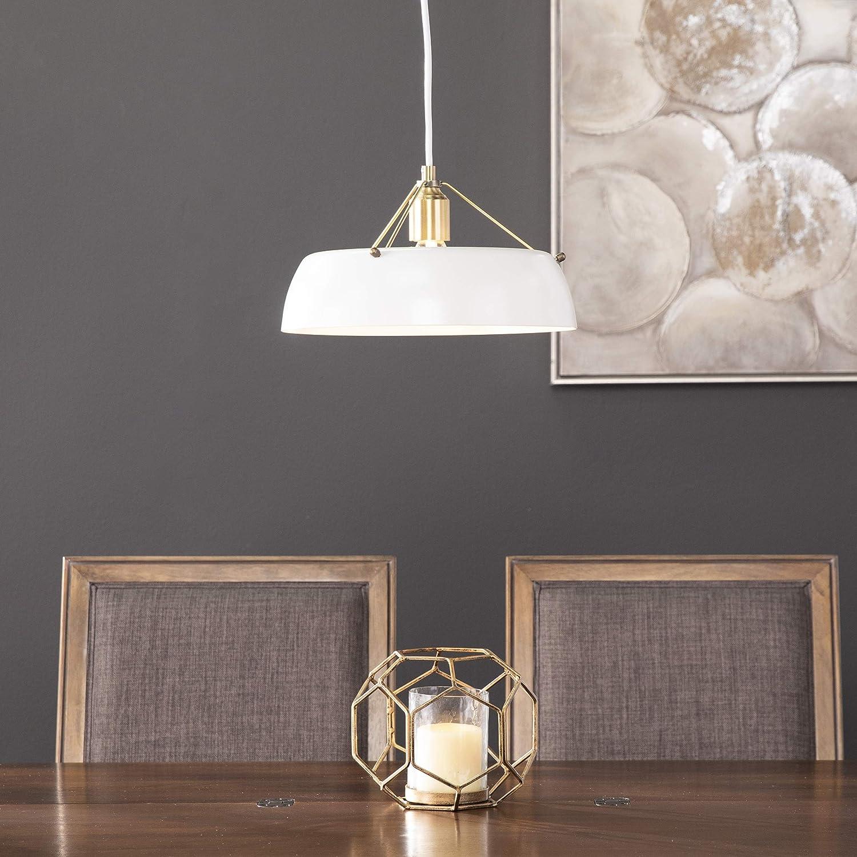 Furniture Hotspot Renmarco Contemporary Pendant Lamp Amazon Com