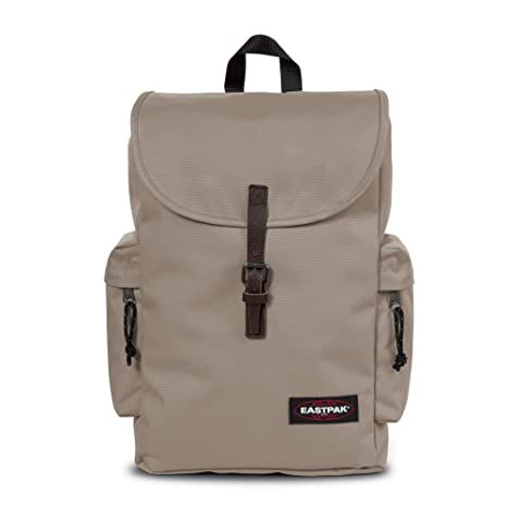 43795b6011 Eastpak Austin Zaino, 18 Litri, Beige (Sandy Feet), 42 cm: Amazon.it ...