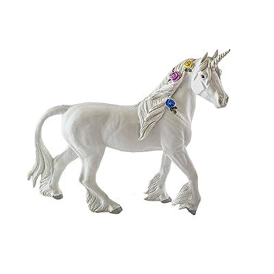 Safari Ltd Mythical Realms Unicorn: Toys & Games [5Bkhe1900924]