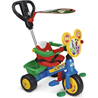FEBER - Mickey Mouse Club House Triciclo (Famosa 700012545)
