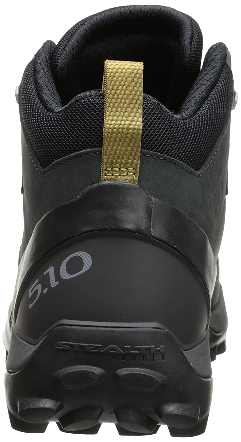 Five Ten Mens Camp Four Mid Hiking Boot Camp Four Mid-M