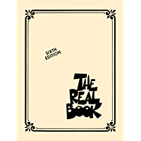 The Real Book - Volume I: C Edition book cover