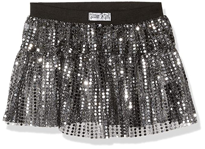 5595d1f337 GLITTER GIRL - Women's Sequin Sparkle Running Skirt | Sparkle, Costume,  Glitter, 5K