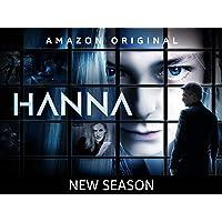Hanna - Season 2