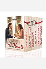 Betwixt Two Hearts (Crossroads Collection) Kindle Edition