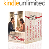 Betwixt Two Hearts (Crossroads Collection Book 4)