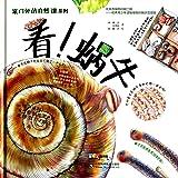 家门外的自然课系列:看!蜗牛