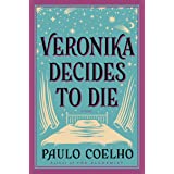 Veronika Decides to Die (Cover image may vary)