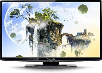 Funai 40FDB7714/10 LED TV - Televisor (101,6 cm (40