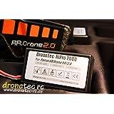 Parrot AR DRONE 2.0 / 1.0 * Power Tuning Batería de polímero de litio * 2000mAh * Novel