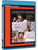 3 Classic Films By Claude Chabrol [Blu-ray] [Import]