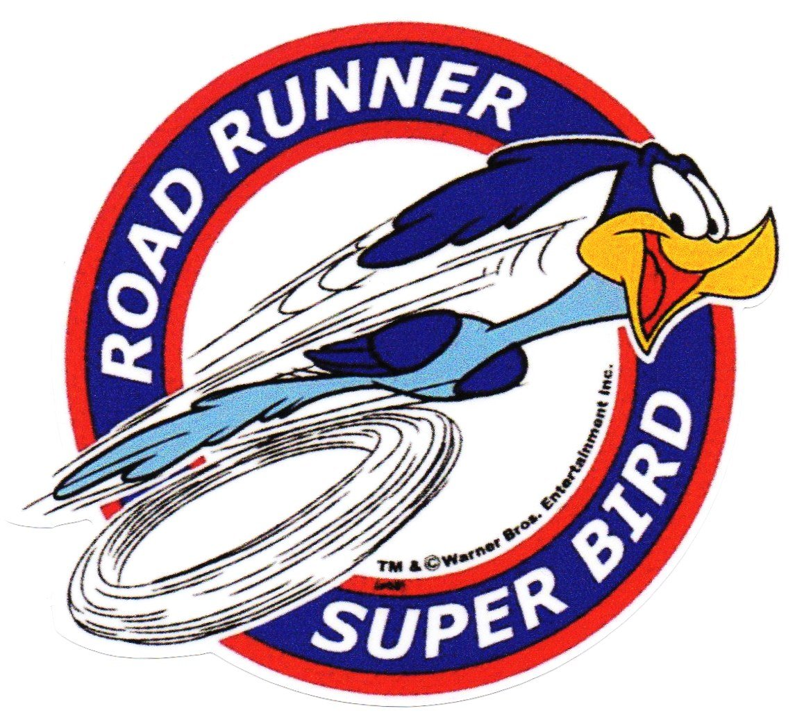 Road Runner Oldschool / Rockabilly / US Car / V8